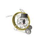 Технический промышленный видеоэндоскоп для инспекции труб WOPSON WPS-716CD-M-C23, 100 м, с записью - 2